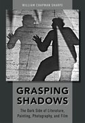 Cover for Grasping Shadows