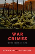 Cover for War Crimes
