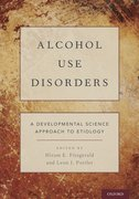 Cover for Alcohol Use Disorders