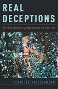 Cover for Real Deceptions