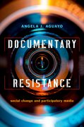 Cover for Documentary Resistance