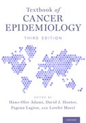 Cover for Textbook of Cancer Epidemiology