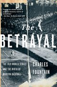 Cover for The Betrayal