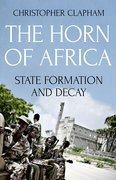 Cover for The Horn of Africa