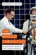 Cover for The Apollo Chronicles