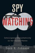 Cover for Spy Watching