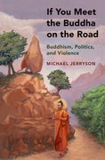 Cover for If You Meet the Buddha on the Road