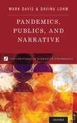 Cover for Pandemics, Publics, and Narrative