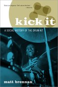 Cover for Kick It - 9780190683870