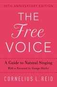 Cover for The Free Voice