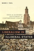Cover for Liberalism in Illiberal States