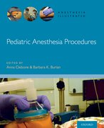 Cover for Pediatric Anesthesia Procedures