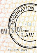 Cover for Immigration Outside the Law