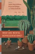 Cover for What are Mental Representations?