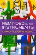 Cover for Reminded by the Instruments