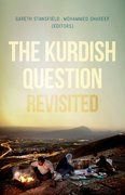 Cover for The Kurdish Question Revisited