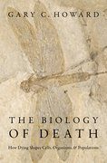 Cover for The Biology of Death