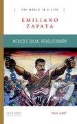 Cover for Emiliano Zapata