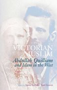 Cover for Victorian Muslim
