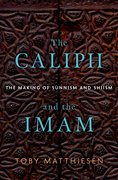 Cover for The Caliph and the Imam
