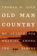 Cover for Old Man Country
