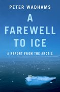 Cover for A Farewell to Ice - 9780190691158