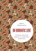 Cover for On Romantic Love - 9780190691998
