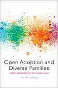Cover for Open Adoption and Diverse Families