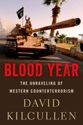 Cover for Blood Year
