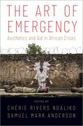 Cover for The Art of Emergency