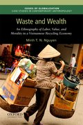 Cover for Waste and Wealth