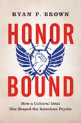 Cover for Honor Bound - 9780190693800