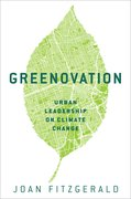 Cover for Greenovation - 9780190695514