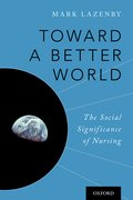 Cover for Toward a Better World