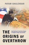 Cover for The Origins of Overthrow