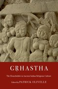 Cover for Gṛhastha