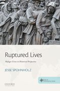 Cover for Ruptured Lives