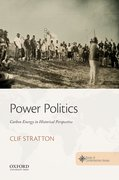 Cover for Power Politics