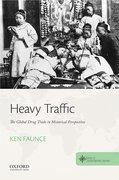Cover for Heavy Traffic