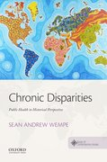 Cover for Chronic Disparities