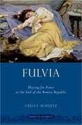 Cover for Fulvia