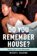 Cover for Do You Remember House?