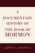 Cover for A Documentary History of the Book of Mormon