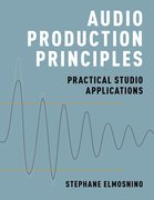 Cover for Audio Production Principles