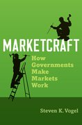 Cover for Marketcraft