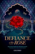 Cover for Defiance of the Rose