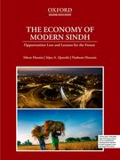 Cover for The Economy of Modern Sindh
