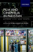 Cover for Film and Cinephilia in Pakistan