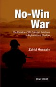Cover for No-Win War