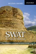 Cover for Swat through the Millennia